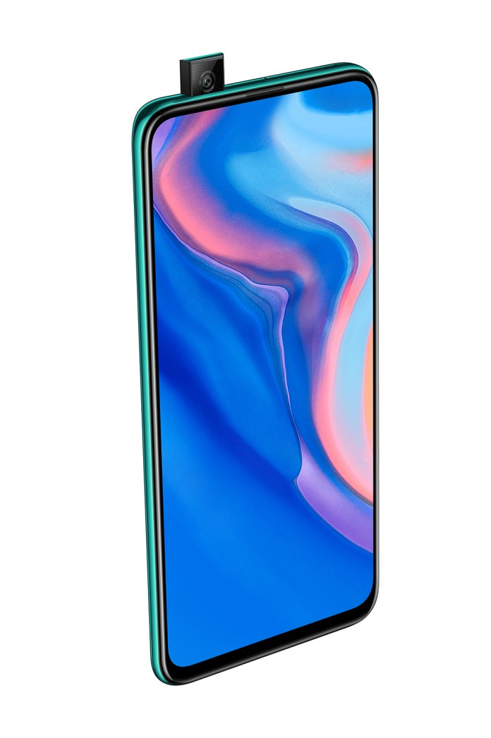 Huawei brings Y9 Prime 2019 to the Nigerian Market: A
