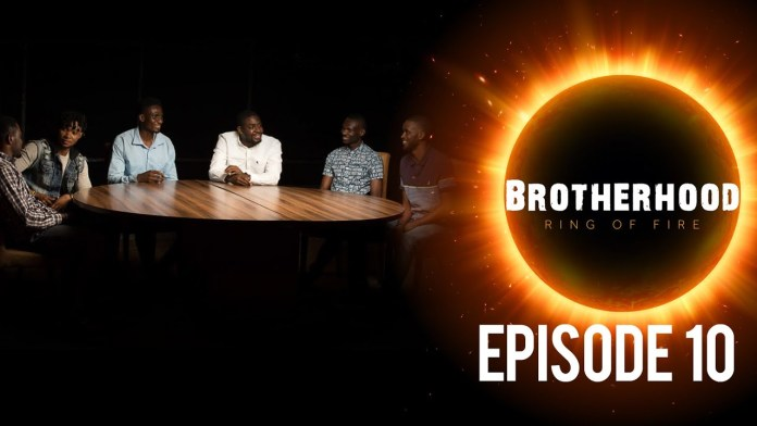 """Ups & Downs of the Average Man! Watch this Group of """"Regular Guys"""" Share their Inspiring Stories On Brotherhood"""