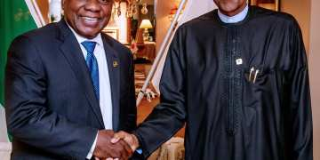 What Is the Nigerian Government Doing About the South African Xenophobic Assaults?
