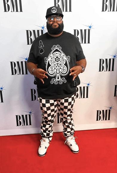 Grammy Award Winning Songwriter LaShawn Daniels Passes On