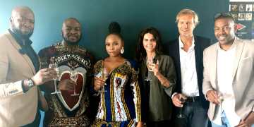 Universal Music Africa signs Licensing Deal with Yemi Alade
