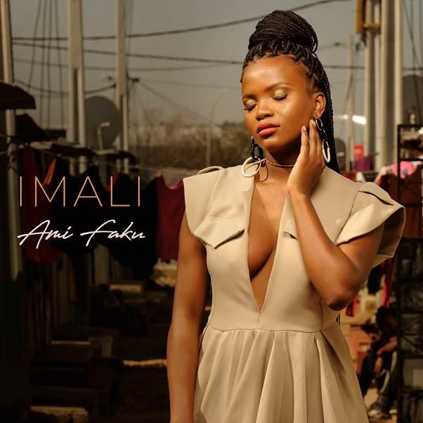 "South African Singer Ami Faku drops Debut Single + Video titled ""Inde Lendlela"" | Watch"