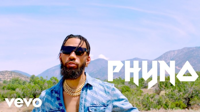 New Video: Phyno — Ke Ife O
