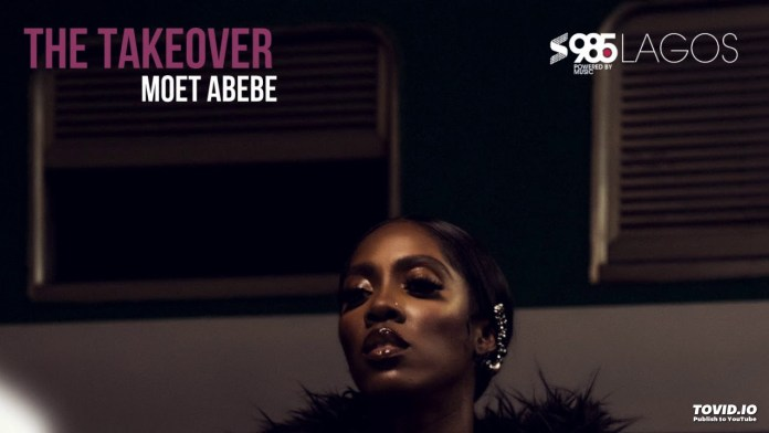 "Tiwa Savage talks Exiting Mavin, Wizkid, & Beyoncé's ""The Lion King: The Gift"" with Moet Abebe 