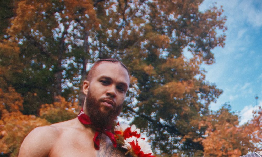 """Say Whats up to """"The Artist Formally Known as Chief"""" – Jidenna! ?"""