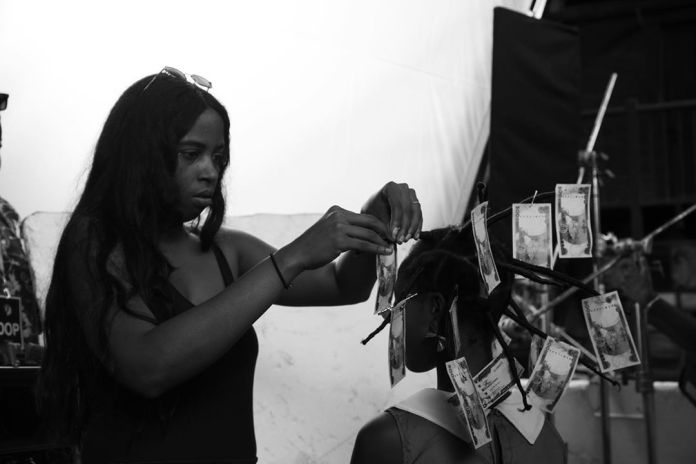 "How It All Went Down – We've Obtained the B.T.S Footage for Tiwa Savage's ""49-99"""