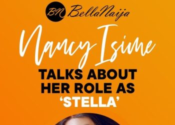 Nancy Isime wants Everyone to Look Forward to her Character – Stella – in Living In Bondage: Breaking Free | Watch Our BellaNaija Interview