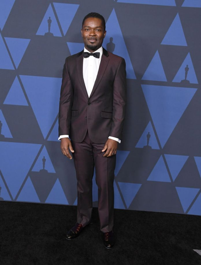 Noticed: Lupita Nyong'o, Regina King, Jennifer Lopez, David Oyelowo at the 11th Annual Governors Awards