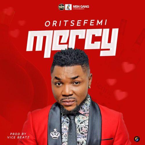 """Oritsefemi releases new track """"Mercy"""" for #BBNaija Winner Mercy Eke"""