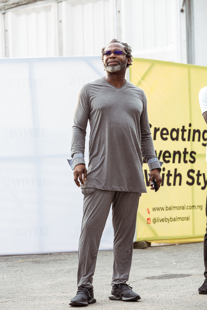 Lagos Fashion Week 2019 Street Style Day 1 A4A1618