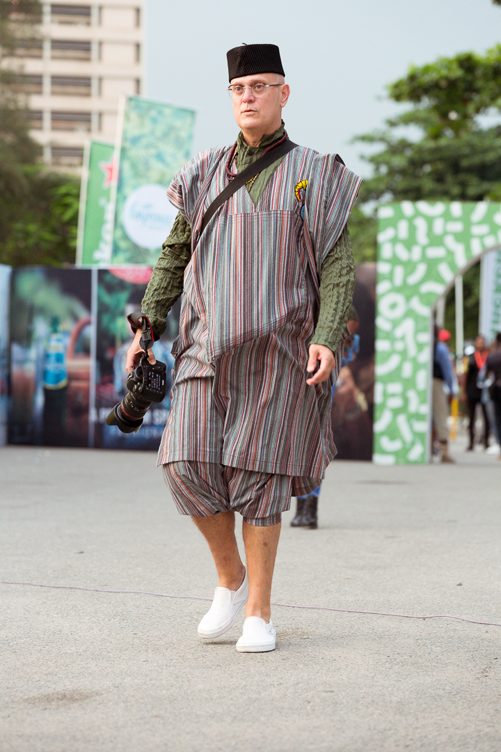 Lagos Fashion Week 2019 Street Style Day 1 A4A1695