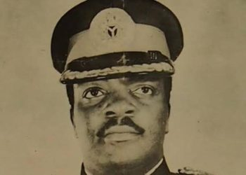 Lagos State Government confirms death of First Governor Mobolaji Johnson at 83