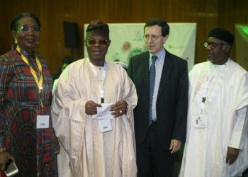 First Bank Of Nigeria Partners with the Nigerian Economic Summit Group for its Annual Flagship Event NES#25