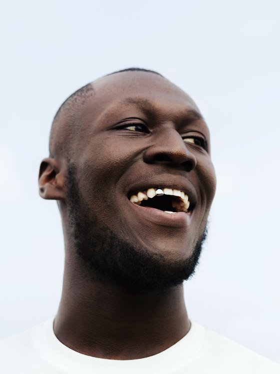 "<div>Stormzy talks Racism, Rap Tradition & Variety On the Cowl of Time Journal's ""Next Generation Leaders"" Difficulty</div>"