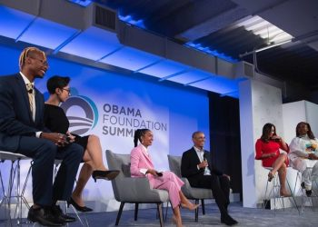 Barack Obama challenges Youth Activists on Call-out Culture at Obama Foundation Summit   WATCH