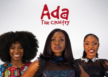 Watch Out for 'Ada The Country' A Stage Play that Highlights the Power of the Nigerian Woman | In Lagos Theater from January 2020