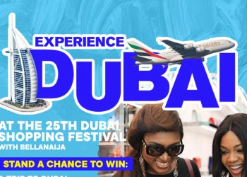 Where Would you Love to Visit in Dubai? – Heres how to WIN an All-Expense Paid Trip for You & Your Plus One + AED 1,000 Shopping Voucher
