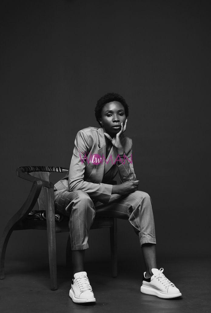 Magnificence, Business & Besties! Bolanle Olukanni & Zainab Balogun Nwachukwu Cover TW Magazines Pamper Issue