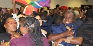 Same-Sex Relationships are No Longer a Crime in Botswana