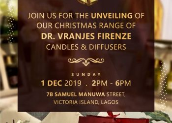 Kitchen & Accessories invites You to its Exclusive Product Viewing & Unveiling Event | December 1st