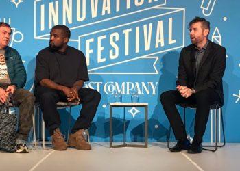 """""""Christian Genius Billionaire"""" Kanye West says he's Running for President in 2024"""