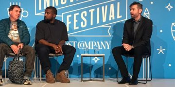 """Christian Genius Billionaire"" Kanye West says he's Running for President in 2024"