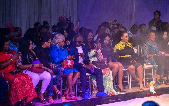 L'Afrique Fashion Fest 2019 stormed Port Harcourt City to showcase Fashion, Arts & Music at its Best