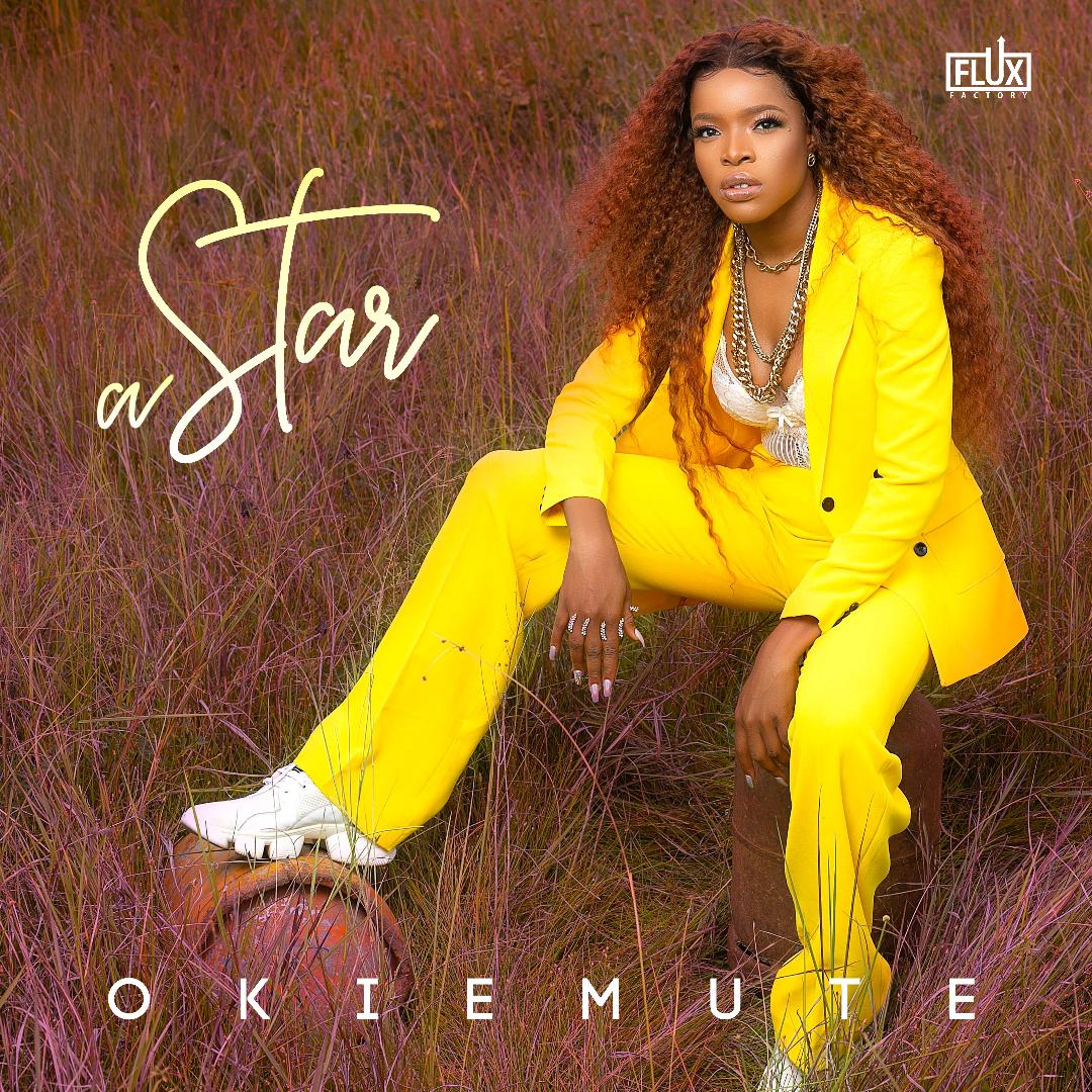 """Okiemute releases EP """"A Star"""" + New Music Video 