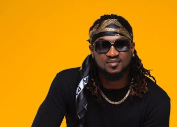 Paul Okoye has a Heart-warming Story about his Encounter with an International Footballer