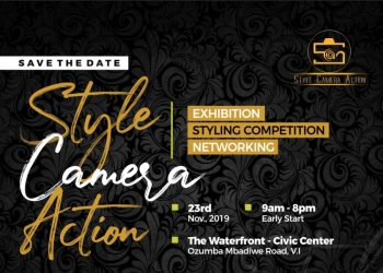 Are You Ready for a Unique Fashion Showcase Experience with Chinonso Arubayi? Attend the Style Camera Action Event | November 23rd