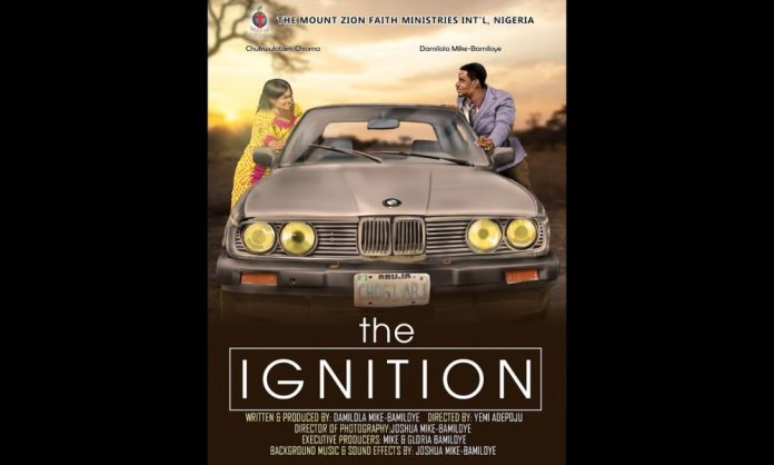 Our November #BNMovieFeature is Dedicated to Mount Zion Movies   WATCH Damilola Mike-Bamiloyes The Ignition