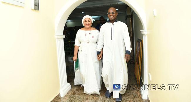 Yahaya Bello is Declared Winner of Kogi State Gubernatorial Election