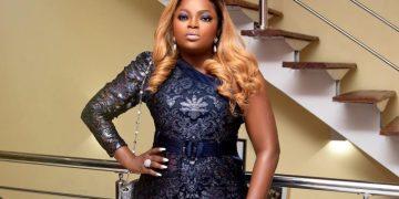 Funke Akindele-Bello Loses Dad