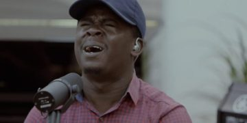 Watch TY Bellos Spontaneous Worship By the Fireplace: Let it Burn feat. Folabi Nuel & Nosa