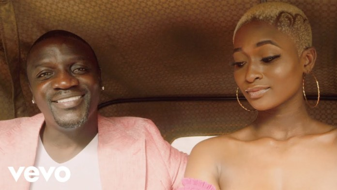 "Akon drops the Video for ""Low Key"" off Afrobeat Album ""Akonda"" 