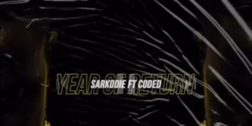New Music: Sarkodie feat. Coded  Year of Return