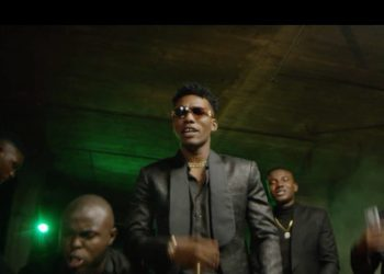 New Video: Victor AD – Too Much Money