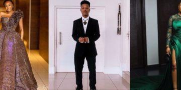 BellaNaija Styles Best Dressed Celebrities of the Week: Sharon Ooja Egwurube, Michelle Dede, Nasty C And More