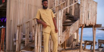 MetroMan Presents Debut Collection Oghogho inspired By Old Bini Kingdom