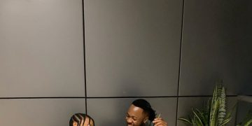 We  Chidinma & Flavour's Chemistry