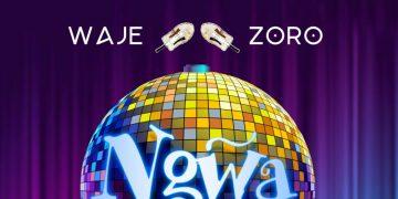 New Music: Waje feat. Zoro  Ngwa