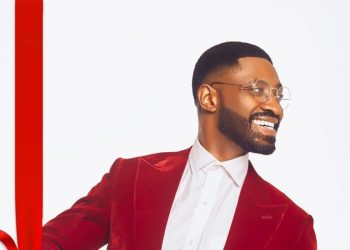 "Ric Hassani Gets Us in the Spirit of Christmas with ""Love, & Christmas"" EP 
