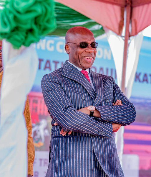 Rotimi Amaechi says he was Attacked by Nigerians in Spain