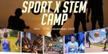 4 Nigerians across the Diaspora are set to Empower Young People with Nigeria's First Ever Sport X Stem Camp | December 19th & 20th