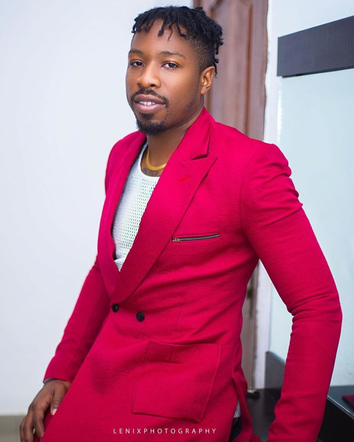 "BBNaija's Ike Onyema is Set to Launch a Reality TV Show ""Ike Everyday""    Watch the Trailer   BellaNaija"