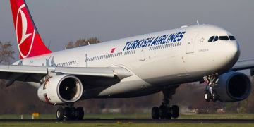 Nigeria Suspends Turkish Airlines from Flight Operations