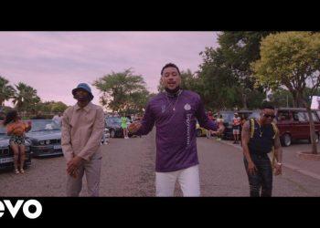 New Video: AKA feat. Riky Rick & DJ Tira – F.R.E.E