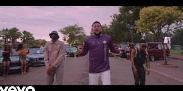 New Video: AKA feat. Riky Rick & DJ Tira – F.R.E.E