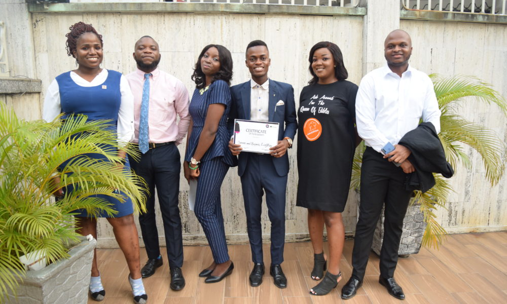Whoop Whoop! Here are the Winners of Fidelity Bank's #FidelitySMEspotlight Initiative