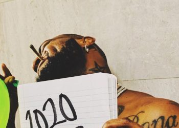 Davido is Teasing Us with a New Track 2020 Letter To You